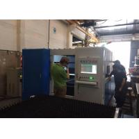China GS-LFDS3015 fiber laser cutting machine using a domestic dust removal system on sale