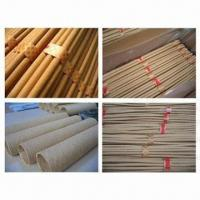 Quality Electrical Insulation, Flexible Crepe Paper Tube, High Dielectric Strength wholesale