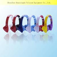 Quality wholesale fashion stereo cheap oem headphone wholesale 2014 wholesale