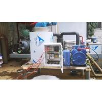 Quality 5 Tons / Day Ice Maker Commercial Machine With R404A / R22 Refrigerant wholesale