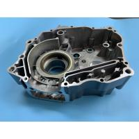 China Precision Metal Alloy Aluminum Die Casting Components For Transmission System on sale