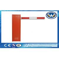 Quality Straight Boom Parking Barrier Gate wholesale