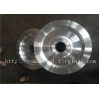 Quality Customized Hardness 34CrNiMo6 Forged Gear Blank Ring Quenching and Tempering For Wind power Gear Box wholesale