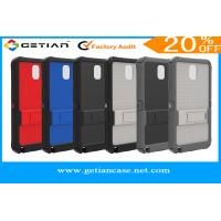Quality PC / TPU Cell Phone Protective Cases With Black ,Red ,Blue Color wholesale