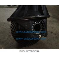 Quality NUCLEO DEL NKR RELACION 39/7 , Supply Differential Assy for ISUZU NKR 7:39 Diff wholesale
