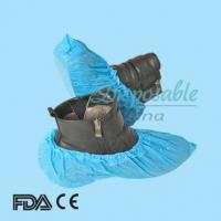 Quality CPE/PE shoe cover wholesale