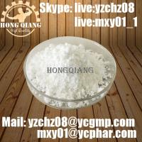 Quality Direct Bulking Steroids Cycle 99% Purity Anabolic CycleTestosterone Acetate for sale