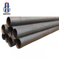 Quality High frequency welded tube-Steel tube,20m-600mm, A283-D wholesale