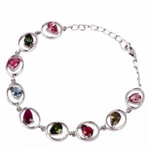 Quality HOT-Selling Crystal Bangle Bracelets K-BC-B289 wholesale