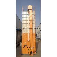 China 5HJF15 Soybean Grain Dryer Machine 2300KG - 12000KG Single Phase 220V on sale