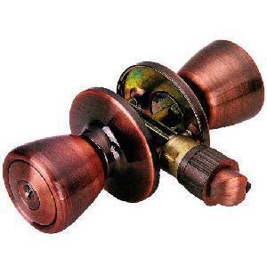 Quality Door Lock, Tubular Whole Knob Locks (JM-5762) wholesale