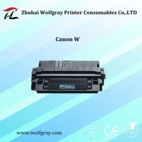 Cheap Compatible for Canon Cartridge W toner cartridge for sale