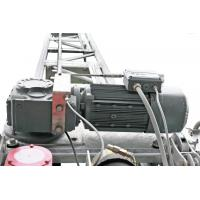 Quality Rack and Pinion Builder Cage Hoists DOL and FC CE Certificated SC270 wholesale
