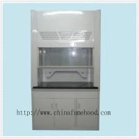 Quality Science Frp Exhaust Fume Hood Laboratory Fume Hood in Laboratory Ventilation System wholesale