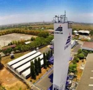 Quality 4000 ~ 7000Nm3/h Series Gas Liquefaction Plant / Air Separation Plant wholesale