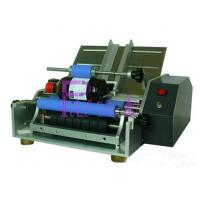 Quality Semi Automatic Industrial Labeling Systems With Wet Glue Paper Labels wholesale