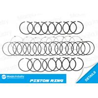 Quality Jeep Comander Grand Cherokee Engine Piston Ring Parts E5097 Part Number 12X12X5 CM wholesale
