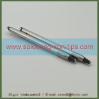 Quality Apollo Seiko DCN-40PCV2/DN-40PCZ16-BZ Nitrogen Soldering Tip Apollo solder tips wholesale