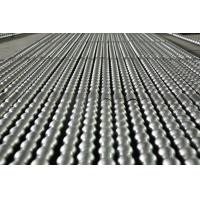 China 19.05 X 2.11MM Heat Exchanger Tube Corrugated Stainless Steel Pipe Integral Low Finned on sale
