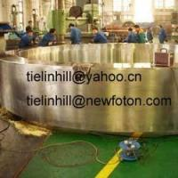 kiln tyre for rotary kiln