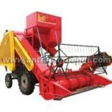Quality Grain Combine Harvester (4LS-1.0) wholesale