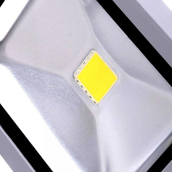 commercial bright outdoor led flood lights 120v 20w. Black Bedroom Furniture Sets. Home Design Ideas