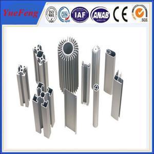 China any size aluminium tube production line,customized extrusion 6063 aluminium industry,OEM on sale