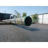 Quality EN 10216-2 16MO3  Seamless Carbon Steel Pipe , Hot Rolled Seamless Steel Pipe wholesale