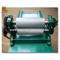 Quality Electric Manual Beeswax Foundation Machine Apicultural Equipments ISO Certified wholesale