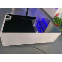 Quality Intelligent Multitouch Coffee Table , Touch Screen Smart Table For Living Room wholesale