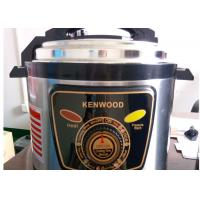 Quality 800-1200 Watt Electric Pressure Cooker Large Capacity  6 In 1 Smart Control wholesale