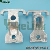 China Line hardware Guy Attachment/Guy Hook for overhead line fitting on sale