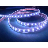 Quality 24W DC 24V Waterproof SMD3528 RGB Flexible LED Strip Lights With 3pcs LEDs wholesale