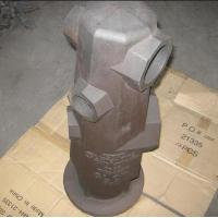 China Grey Iron Casting - Fire Hydrant Body on sale