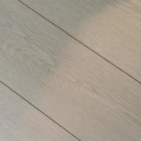 Quality 8mm 10mm factory direct waterproof grey arc click laminated wood floor wholesale