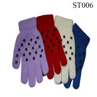 Buy cheap touch screen gloves iphone gloves ST006 promotinal gift magic gloves from wholesalers