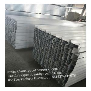 China Manufacturer Cheap Aluminum Formwork Panel/Aluminium Profile For Led Strips/aluminum slab formwork/aluminum alloy on sale