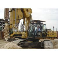Quality Rotary Drilling Rigs Rotating Speed 6-23 rpm wholesale