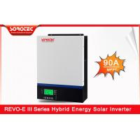 China 90A MPPT Solar Charge Controller , Hybrid Energy Storage Inverter 3kW 3.2kW 5.5kW Series on sale