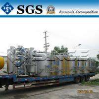 Quality Metallurgy / Heat Treatment Ammonia Gas Generator Hydrogen Generator wholesale