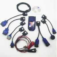 Quality Nexiq USB Link 125032 / Truck Diagnostic Cable Wireless Connect Nexiq Truck Diagnostic wholesale