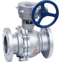 Quality DIN floating ball valve wholesale