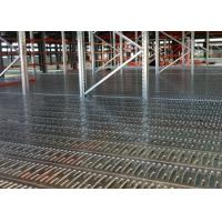 Cheap Multi-level Warehouse Storage Mezzanine Floor for sale