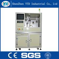 China Quality FPC / PCB Manufacturing / Assembly/ Hot Press Lamination Machine with Fast Speed on sale