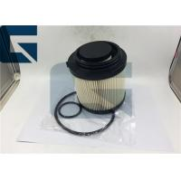 Quality QS1350A5810A Volvo Diesel Fuel Filter Oil Water Separator Filter Element 60282026 wholesale