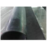 Cheap Non - Toxic Colorful Industrial Rubber Sheet  , Thickness 1.0 mm  - 100 mm for sale