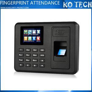 Quality KO-H30 fingerprint reader for time&attendance system India wholesale