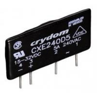 Buy cheap Solid State Relay Circuits Solid State Relays CX240D5 from wholesalers