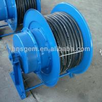 Quality Spring Driven Cable Reel, Power Cable Reel with Slip Ring wholesale