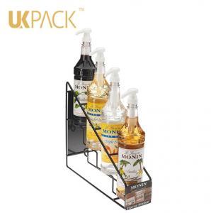 Cheap Custom Torani Milk Plastic Sauce Dispenser Pump 5ml-8ml-10ml Gold for sale